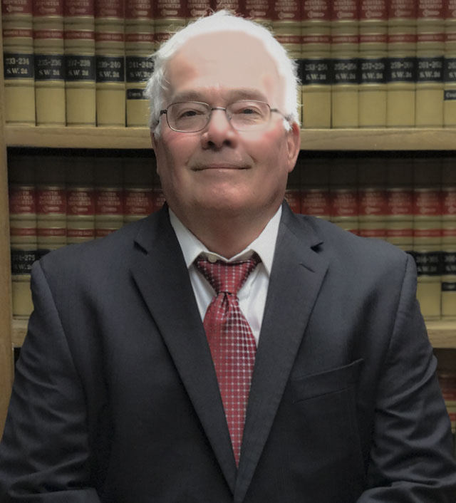 GREGORY CARPENTER – Law Office of Gregory Carpenter